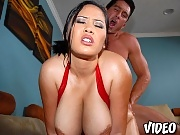 Chek out jess and her juicy melons get fucked in these hot vids