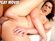 Lisa brings you the hottest mega melons in these hot movies